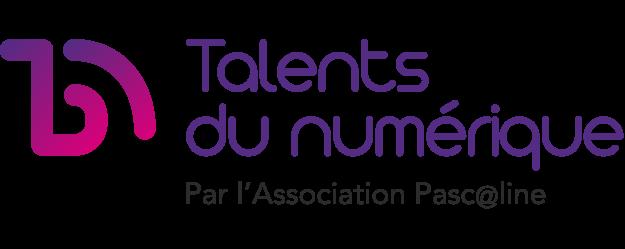 logo talent du numérique