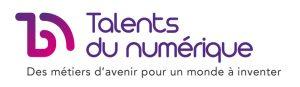 logo talents du numérique