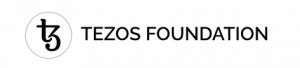 Logo fondation TEZOS